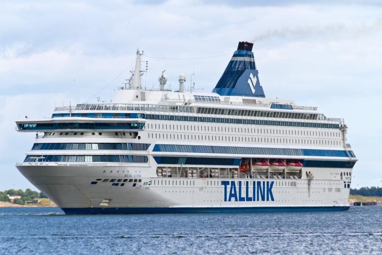 Tallinnaan Passi