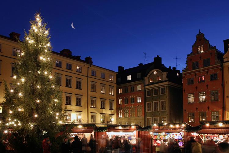 joulu tukholmassa 2018 Tukholman joulutori ja joulu Tukholmassa | Ikaalisten Matkatoimisto joulu tukholmassa 2018