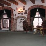 Oleskelutila St. Peterburg hotellissaa