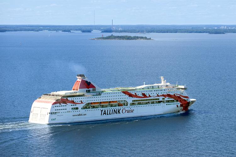 Baltic Princess risteily Tukholmaan | Ikaalisten Matkatoimisto