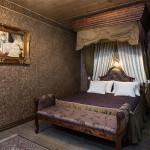 St. Peterburgin romanttinen Katariina huone