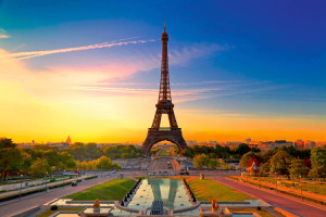Eiffeltorni