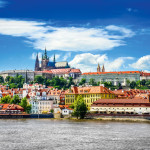 Praha ja Tonava