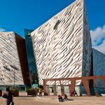 Titanic vierailukeskus, Belfast