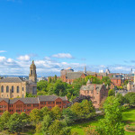 Glasgow Skotlannissa