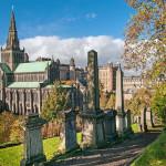 Glasgow, Skotlanti