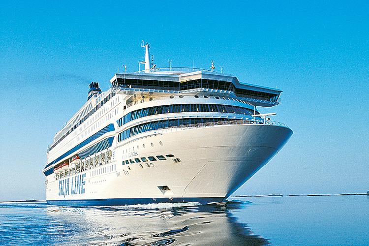 Tallink Matkan Peruutus