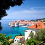 Lämpötila Kroatia