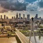 Varsovan silhuetti