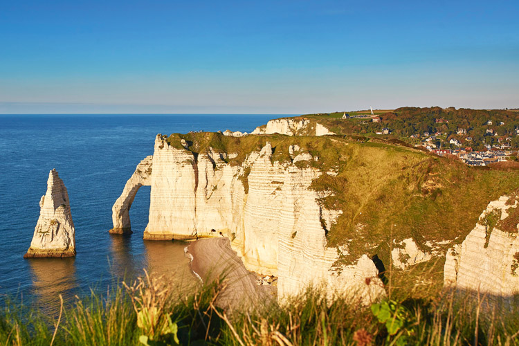 Normandian rannikko kiertomatkat