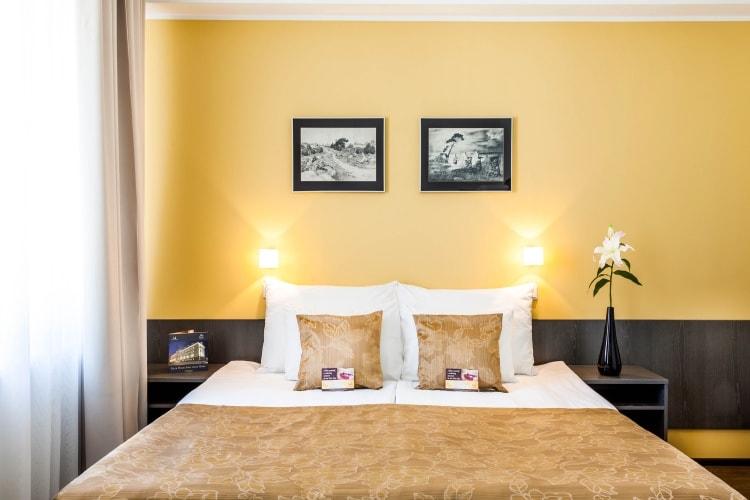 Standard room_ KWH