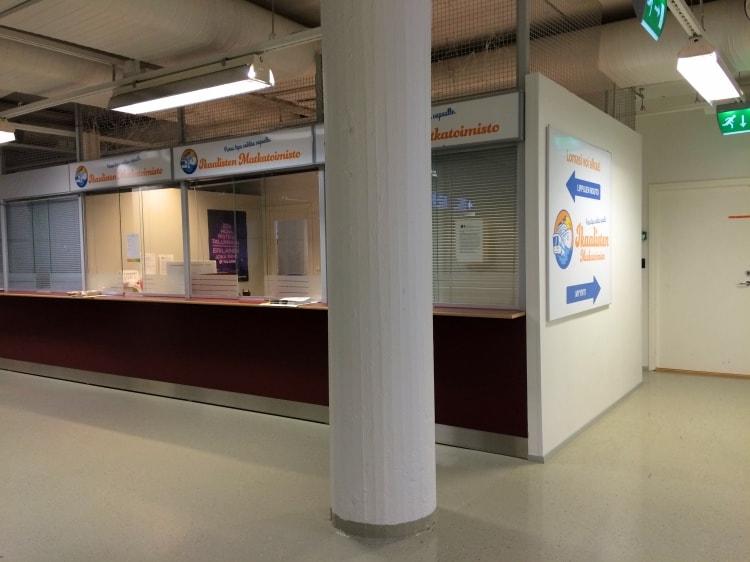 Ikaalisten-Matkatoimisto-Helsinki