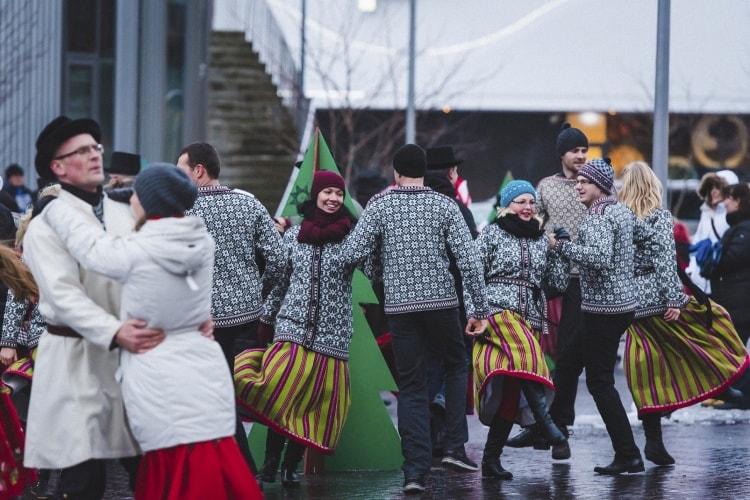 Parhaat vinkit Pärnun jouluun | Ikaalisten Matkatoimisto