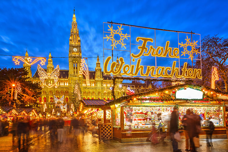 joulu markkinat 2018 Wienin joulumarkkinat 2018 | Ikaalisten Matkatoimisto joulu markkinat 2018