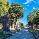 Pompejin rauniokaupunki