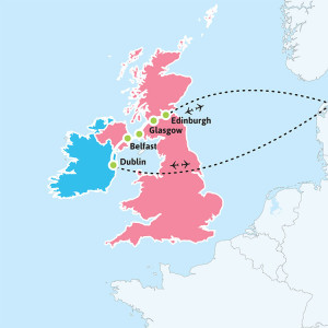 irlanti-skotlanti-reitti-kiertomatkat