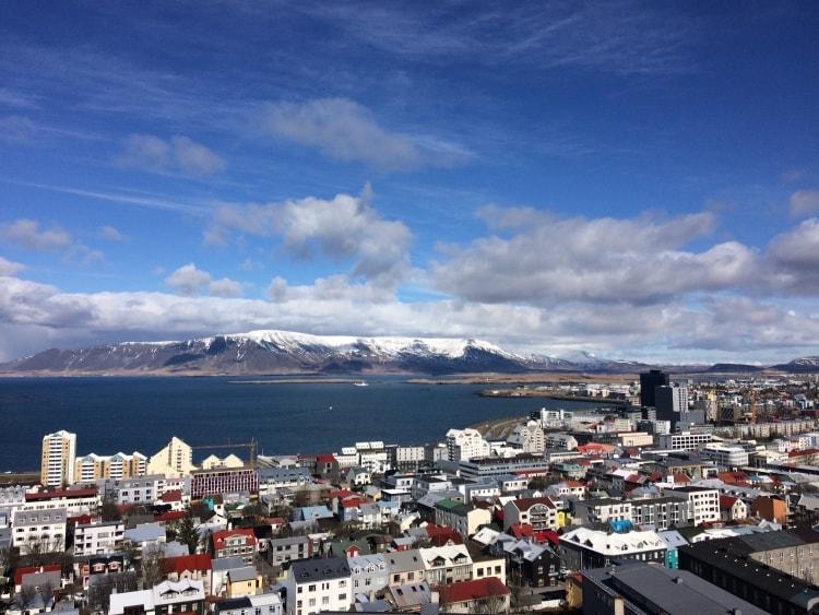 blogi-katri-islanti-näkymä-halgrimin-kirkontornista