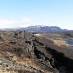 Þingvellirin kansallispuisto