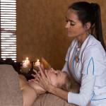 Kylpylässä laajavalikoima erilaisia hoitoa