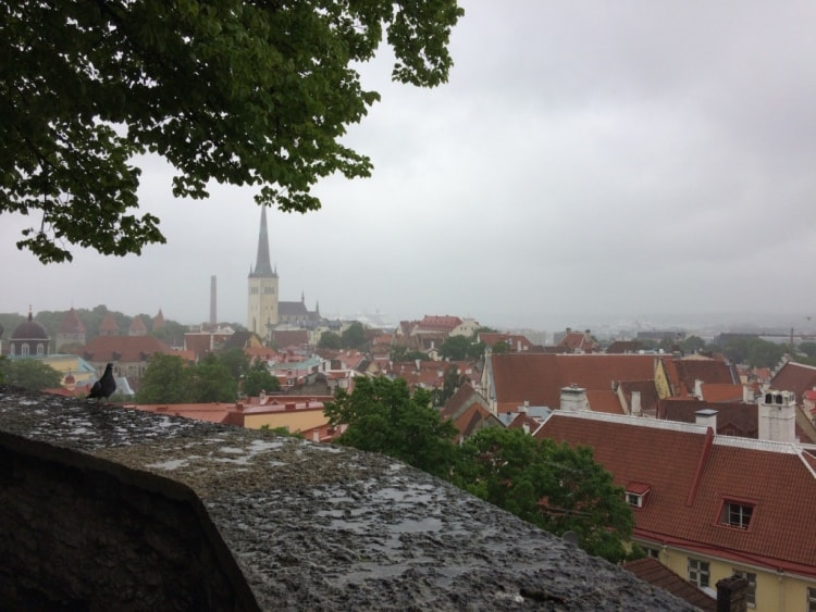Rammstein Tallinna