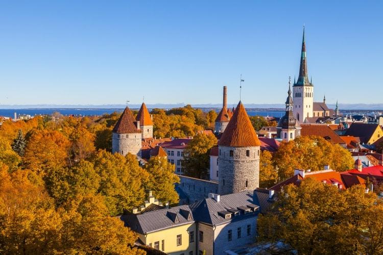 Tallinnan Legendat