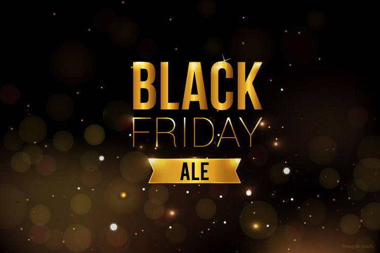 Black Friday Matkat