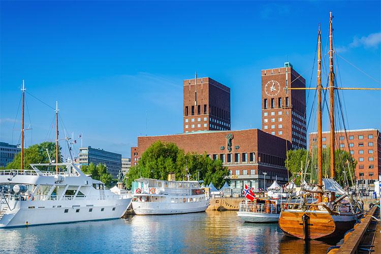 Oslo Norja
