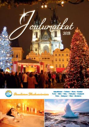 joulu merellä 2018 Joulumatkat 2018 ja joulun matkakohteet | Ikaalisten Matkatoimisto joulu merellä 2018