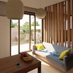 Wasa Resort 1 huoneen huoneisto