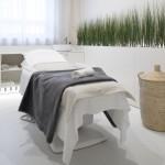 Uusi Herb Spa hoito-osasto tarjoaa monipuolisia hoitoja