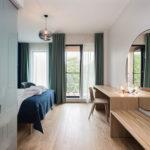 Wasa Resortin Standard huone