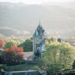 Pitlochry Skotlannissa