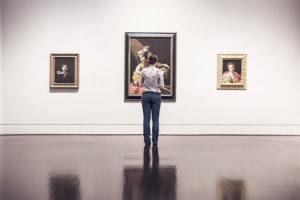 Vieraile museoissa virtuaalisesti