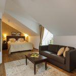 von Stackelberg hotellin Zen huone
