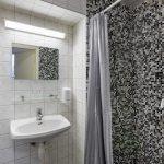 Medial Span standard huoneen kylpyhuone