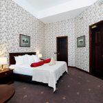 Hestia Hotel Barons standard huone