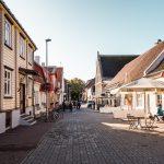 Pärnun keskusta