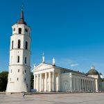Vilnan katedraali