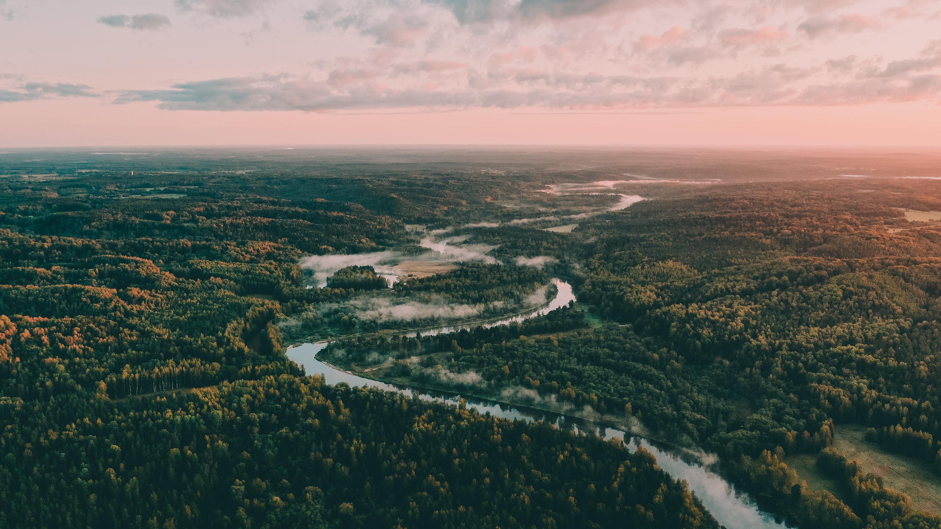 Baltian parhaat luontokohteet