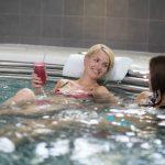 Hedon Span spa-osasto