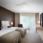Hedon Span standard huone