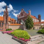 Pyhän Annen kirkko Vilnassa