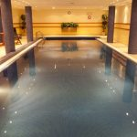 Hotelli Adlon uima-allas