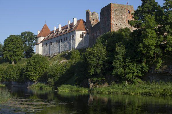 Bauskan linna