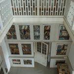 Lielstrauben linnan kirjasto