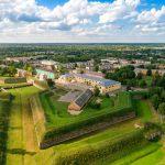 Daugavpils, linna ja linnan ympäristö