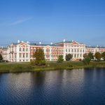Jelgavan linna