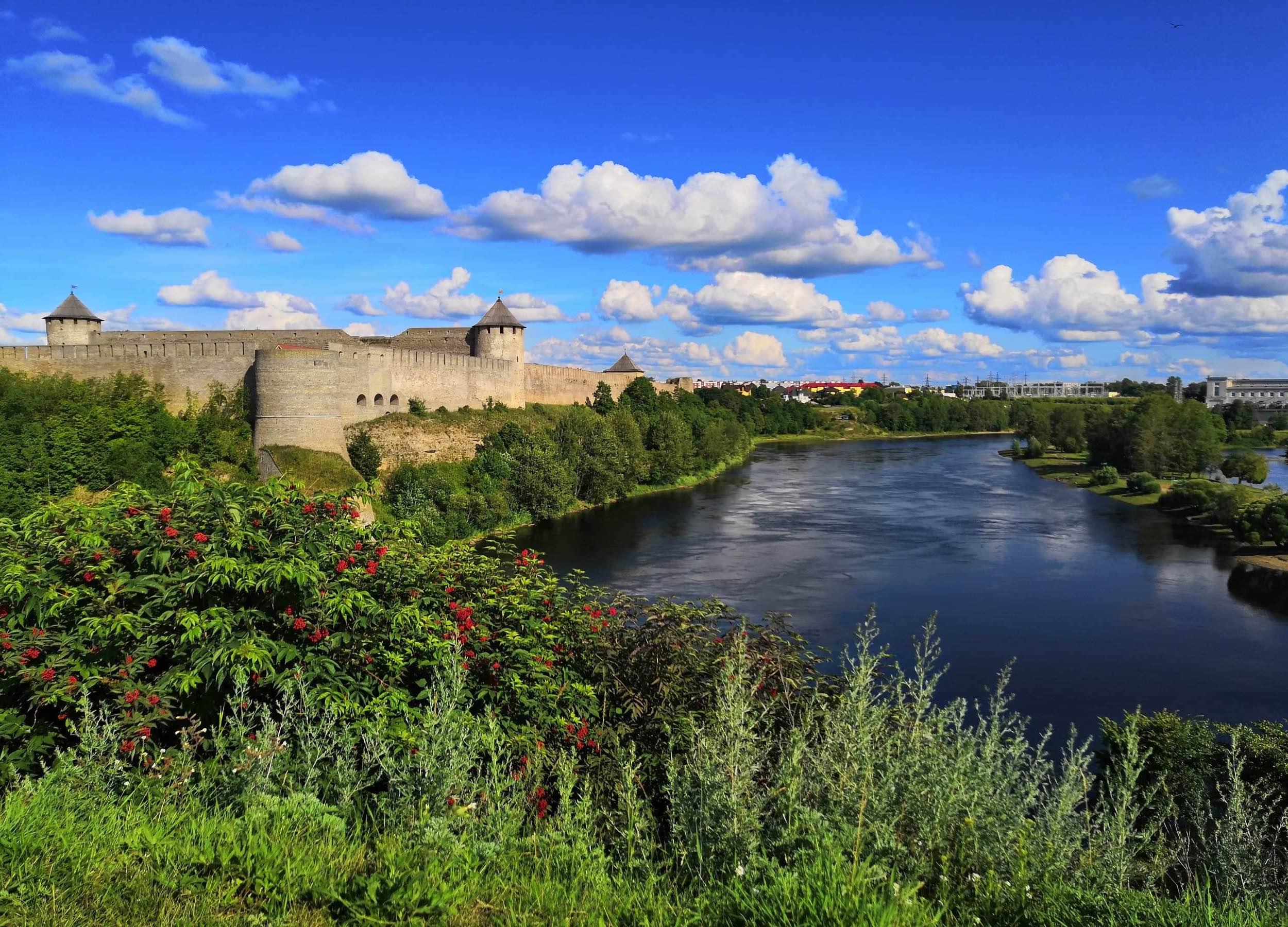 Narva Kokemuksia