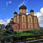 Pyhtitsan ortodoksinen nunnaluostari