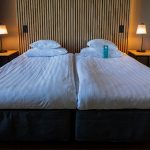 Sokos Hotel Kolin Standard-huone